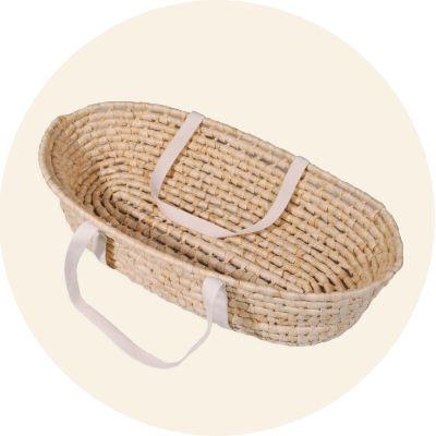 お棺 フェアリーバスケット:お布団なし