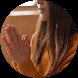 ともに、まっすぐな祈りで